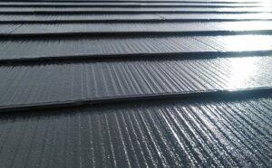 屋根塗装タスペーサー